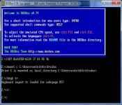 DOSBox oyun, program indirme görseli