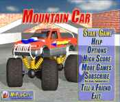 Mountain Car