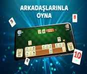 Mynet Çanak Okey indirme sayfasına ait görsel