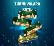 Mynet Çanak Okey oyun, program indirme görseli